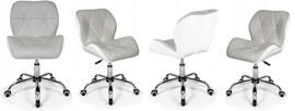 Fotel Biurowy Obrotowy Krzesło Markadler Future