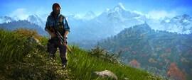 Far Cry 4 Season Pass Xbox One Xbox Live Key UNITED STATES