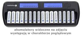 Ładowarka Akumulatorków Ni-Mh Everactive Nc-1600