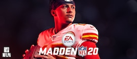 Madden NFL 20 Superstar Edition Xbox Live Key Xbox One EUROPE