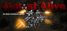 Almost Alive Steam Key GLOBAL