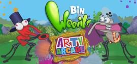 Bin Weevils Arty Arcade Steam Key GLOBAL