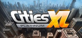 Cities XL Platinum Steam Key GLOBAL