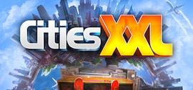 Cities XXL Steam Gift EUROPE