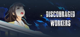 Discouraged Workers Steam Key GLOBAL