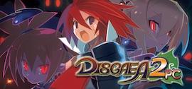 Disgaea 2 PC Digital Dood Edition Steam Key GLOBAL