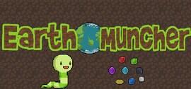 Earth Muncher Steam Key GLOBAL