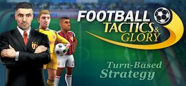 Football, Tactics & Glory Steam Gift EUROPE