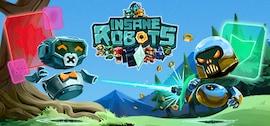 Insane Robots Xbox Live Xbox One Key EUROPE