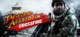 Jagged Alliance: Crossfire Steam Gift EUROPE