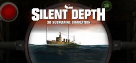 Silent Depth 3D Submarine Simulation Steam Key GLOBAL