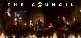 The Council Steam Gift EUROPE