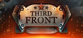 Third Front Steam Key GLOBAL
