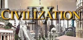 Sid Meier's Civilization IV (PC) - Steam Key - GLOBAL