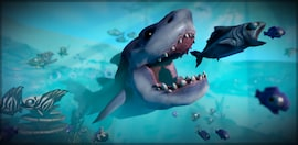 Feed and Grow: Fish (PC) - Steam Gift - EUROPE