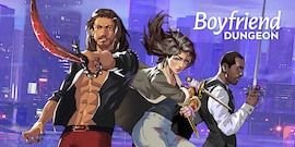 Boyfriend Dungeon (PC) - Steam Gift - EUROPE