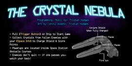 The Crystal Nebula VR Steam Key GLOBAL