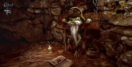 Ghost of a Tale Steam PC Gift EUROPE