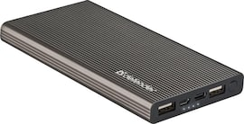 Powerbank Defender Extralife Fast 10000Mah 3A 2Usb+Type C