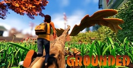 Grounded (PC) - Steam Gift - JAPAN