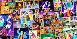 Just Dance Unlimited 12 Months (Nintendo Switch) - Nintendo Key - UNITED STATES