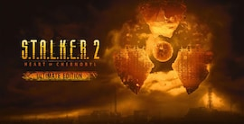 S.T.A.L.K.E.R. 2: Heart of Chernobyl | Ultimate Edition (PC) - Steam Gift - EUROPE