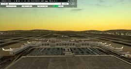 Tower!3D Pro - KMEM airport Steam Gift EUROPE