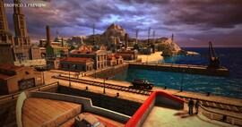 Tropico 5 Special Edition Steam Key RU/CIS