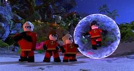 LEGO The Incredibles Steam Key GLOBAL