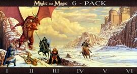Might & Magic VI-pack Ubisoft Connect Key GLOBAL