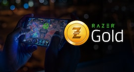 Razer Gold 10 USD - Razer Key - GLOBAL