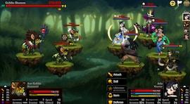 ARIA CHRONICLE (PC) - Steam Gift - NORTH AMERICA