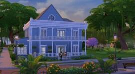 The Sims 4 Origin Key EASTERN EUROPE