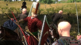 Mount & Blade: With Fire & Sword Steam Key GLOBAL