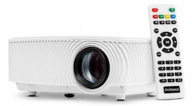 Rzutnik Projektor Overmax Multipic 2.4 Led Hd Wifi