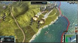 Sid Meier's Civilization V: Civilization and Scenario Pack: Korea MAC Steam Key GLOBAL