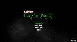 Red Goblin: Cursed Forest Steam Key GLOBAL