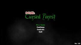 Red Goblin: Cursed Forest Steam Key RU/CIS