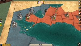 1812: The Invasion of Canada Steam Gift EUROPE