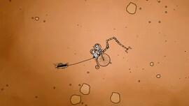 39 Days to Mars - PSN PS4 - Key NORTH AMERICA