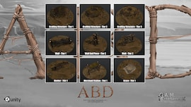 ABD: A Beautiful Day Steam Gift EUROPE