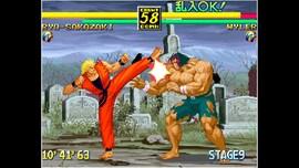 ACA NEOGEO ART OF FIGHTING 3 XBOX LIVE Key XBOX ONE UNITED STATES