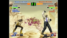 ACA NEOGEO THE KING OF FIGHTERS 2000 XBOX LIVE Key EUROPE