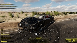 Accident (PC) - Steam Gift - EUROPE