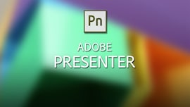 Adobe Presenter 11.1 Lifetime - Adobe Key - GLOBAL