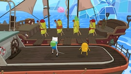 Adventure Time: Pirates of the Enchiridion Steam Gift EUROPE