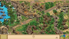 Age of Empires II HD: Rise of the Rajas Steam Gift EUROPE