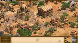 Age of Empires II HD: The African Kingdoms (PC) - Steam Gift - EUROPE