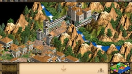 Age of Empires II HD: The Forgotten Steam Gift GLOBAL