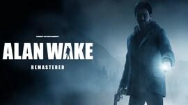Alan Wake Remastered (Xbox Series X/S) - Xbox Live Key - EUROPE